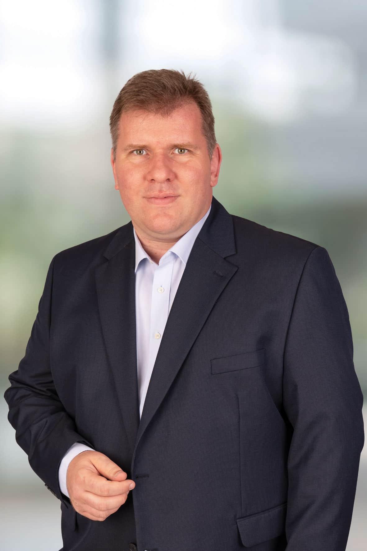 Carsten Hentschel