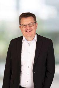 Harald Urban