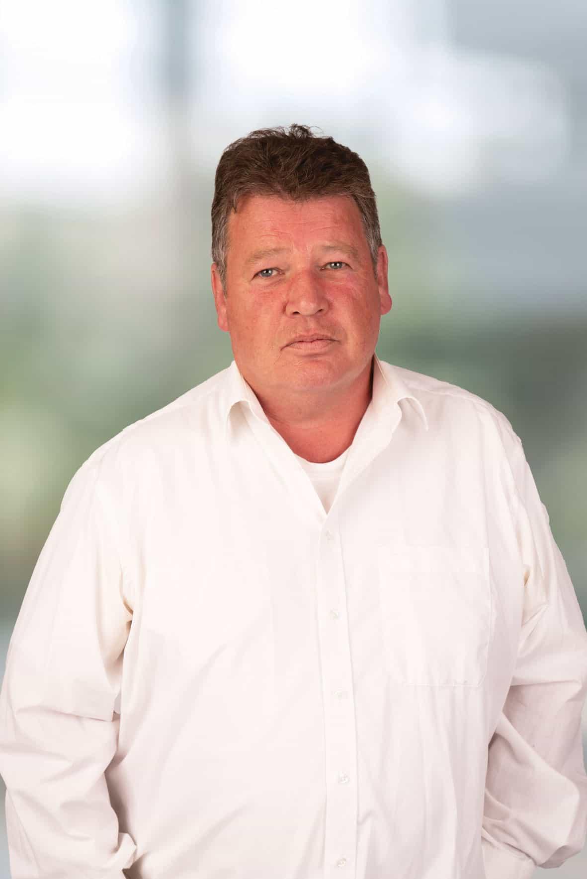 Wolfgang Eupen
